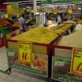 Mercado no Marrocos